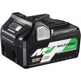 Kit Batterie A Hikoki
