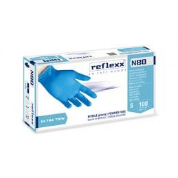 Guanti Monouso Reflexx N80