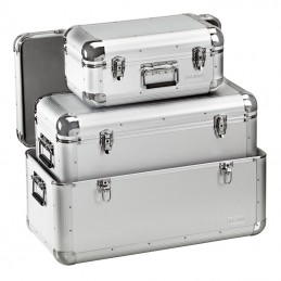 Serie Bauli in alluminio...